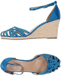 Ovye' By Cristina Lucchi - Espadrilles - Lyst