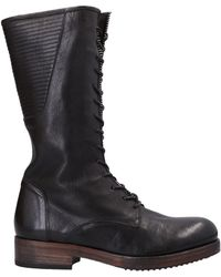 Ink - Boots - Lyst