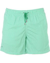 Roda At The Beach - Swimming Trunks - Lyst