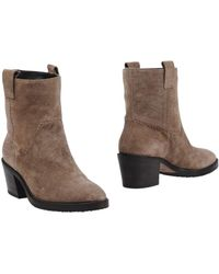 Aquatalia   Ankle Boots   Lyst
