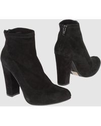 Pedro Garcia - Ankle Boots - Lyst