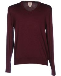 Brooks Brothers Red Fleece - Jumper - Lyst