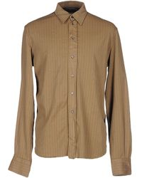 Griffin - Shirt - Lyst