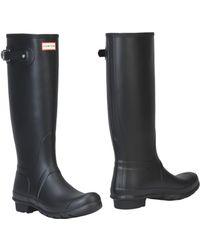 HUNTER - Boots - Lyst