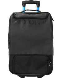 Nixon - Wheeled Luggage - Lyst