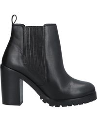 KG by Kurt Geiger - Ankle Boots - Lyst