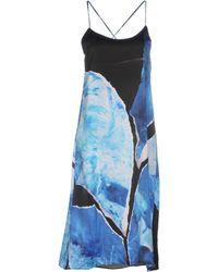 Florence Bridge - Knee-length Dress - Lyst