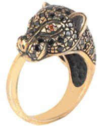 Iosselliani - Ring - Lyst
