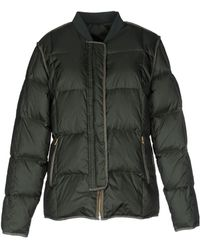 Closed - Down Jacket - Lyst