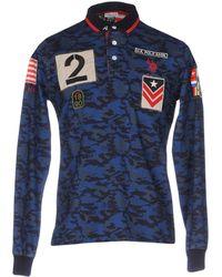U.S. POLO ASSN. - Polo Shirt - Lyst