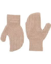 MM6 by Maison Martin Margiela - Gloves - Lyst