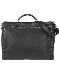 Fendi - Work Bags - Lyst