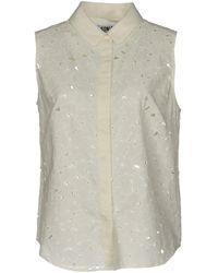 Sonia by Sonia Rykiel - Shirts - Lyst