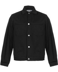 Department 5 - Denim Outerwear - Lyst