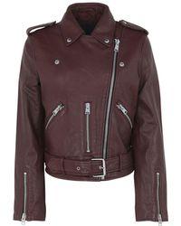 AllSaints - Jacket - Lyst