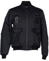 Les Benjamins - Jacket - Lyst