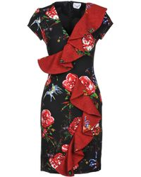 Leitmotiv - Short Dresses - Lyst