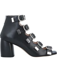Wo Milano - Ankle Boots - Lyst
