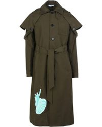 JW Anderson - Overcoats - Lyst