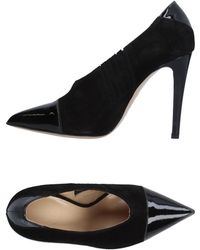 Armani - Court Shoes - Lyst