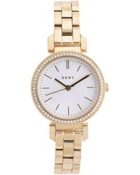 DKNY - Wrist Watches - Lyst