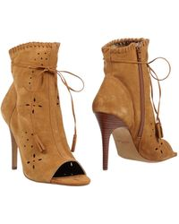 Replay | Ankle Boots | Lyst