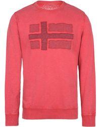 Napapijri | Sweatshirt | Lyst