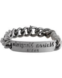Maison Margiela - Bracelets - Lyst