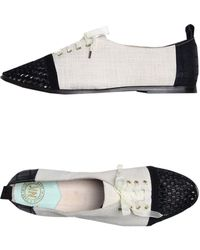 New Kid - Lace-up Shoe - Lyst