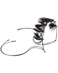 Valentino - Hair Accessory - Lyst