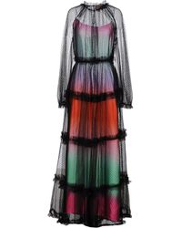 Space Style Concept   Long Dress   Lyst