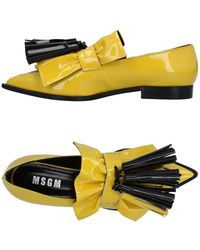 MSGM - Loafer - Lyst