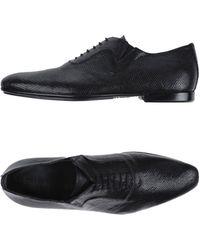 Cesare Paciotti - Lace-up Shoe - Lyst