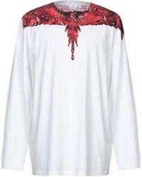 Marcelo Burlon - T-shirt - Lyst