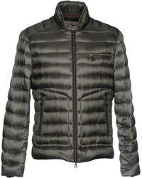Jan Mayen - Down Jacket - Lyst