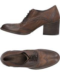 Chaussure Giorgio Brato Lacets SCbwuh6Dl