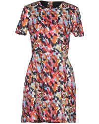 French Connection - Short Dresses - Lyst