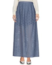 Belair - Long Skirt - Lyst