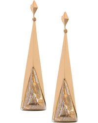 Chloé - Earrings - Lyst