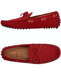 Car Shoe - Loafer - Lyst