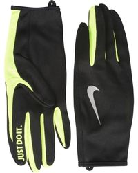 Nike - Guantes - Lyst
