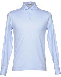 Cruciani - Polo Shirt - Lyst