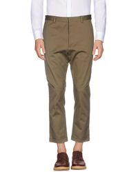 Ports 1961 - Casual Trouser - Lyst