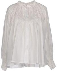 Brigitte Bardot - Shirts - Lyst