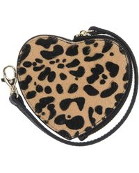 Twin Set - Coin Purse - Lyst