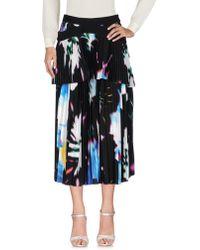 Limi Feu - Long Skirts - Lyst