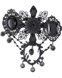 DSquared² - Brooches - Lyst