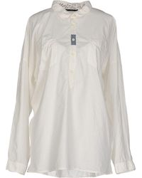 Meltin' Pot - Blouse - Lyst