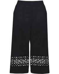 Jolie By Edward Spiers - 3/4-length Trousers - Lyst