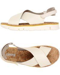 Camper | Sandals | Lyst